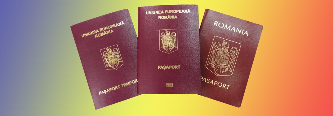 Mesajul ministrului afacerilor interne, Carmen Daniela Dan, cu prilejul Zilei Pașaportului Românesc